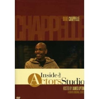 Inside The Actor's Studio: Dave Chappelle