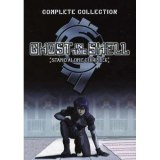 Ghost in the Shell: Stand Alone Complex - box Art