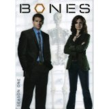 Bones: Season One Box Art