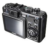 Canon デジタルカメラ PowerShot G7