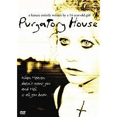 Purgatory House Box Art