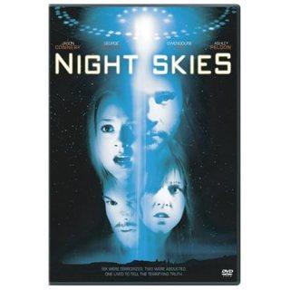 Night Skies - Box Art