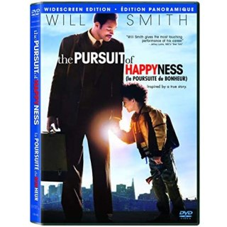 The Pursuit of Happyness Box Art