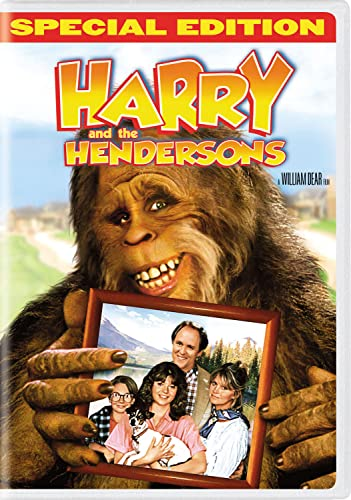Harry & the Hendersons