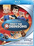 Get Meet The Robinsons On Blu-Ray