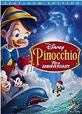 Get Pinocchio On Video