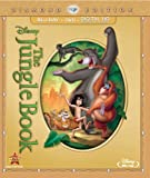 Get The Jungle Book On Blu-Ray