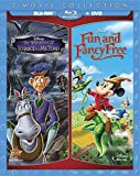 Get Fun & Fancy Free On Blu-Ray