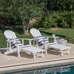 Merry Garden Adirondack Chair Plastic Office Chairs Hayle Outdoor Reclining Wood With