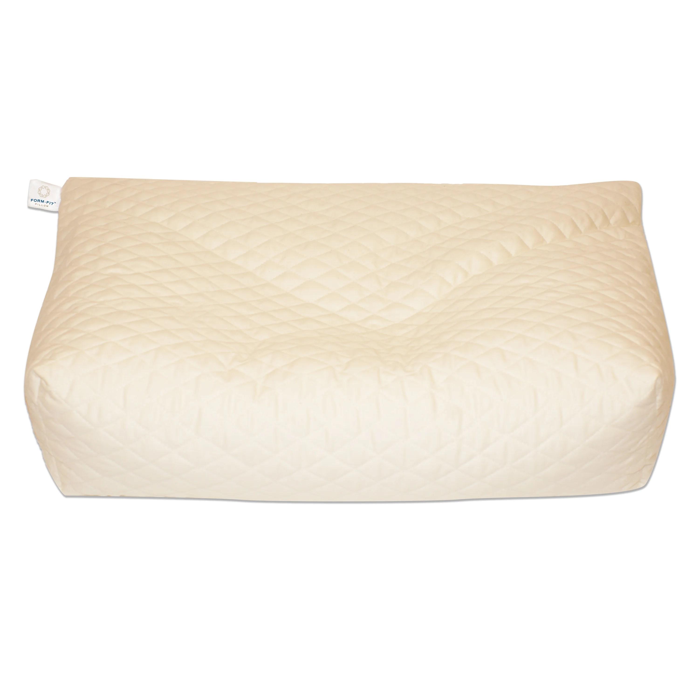 Premium Buckwheat Hull Queen Pillow  Overstock Shopping  Great Deals on Pillows