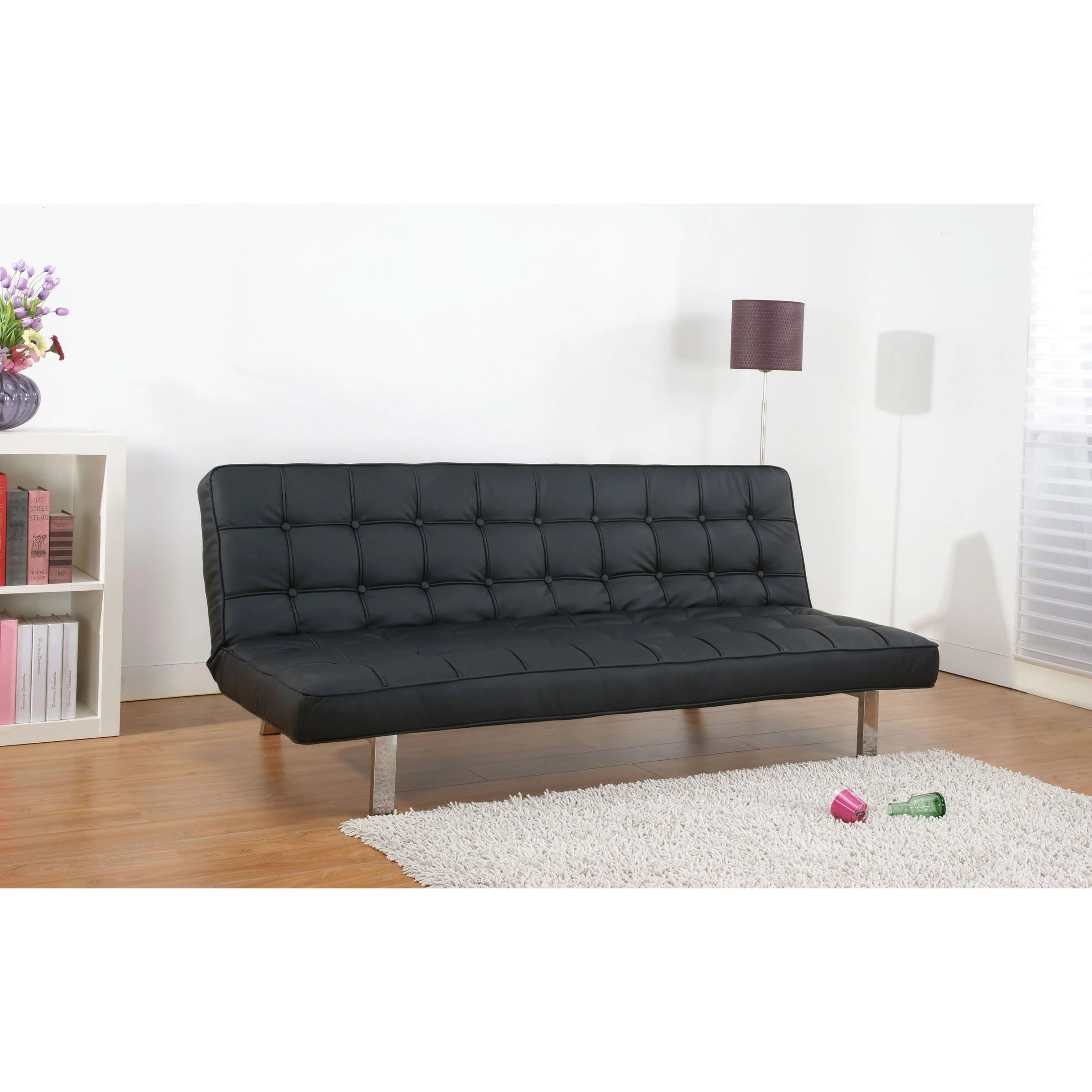 custom sectional sofas las vegas pale pink sofa for sale black futon bed overstock shopping great