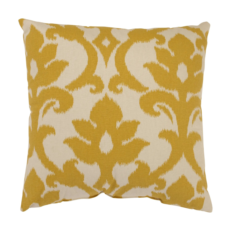 gold sofa throw pillows wood set under 10000 39azzure 39 square pillow
