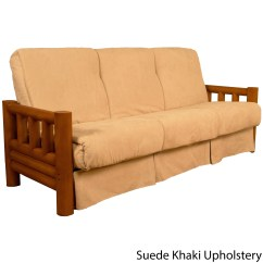 Lodge Sofa Cover Cost Of Cane Set In Hyderabad Pine Canopy Tuskegee Style Pillow Top Sleeper
