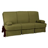 Pine Canopy Tuskegee Pillow Top Full Size Sofa Bed | eBay