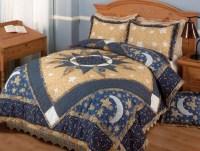 Celestial bedding