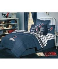 NFL Houston Texans Comforter Set (Queen) - Overstock ...