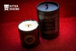 Olivia's Boudoir Tuxedo Luxury Massage Candle Sex Toy Review by KittenBoheme.com