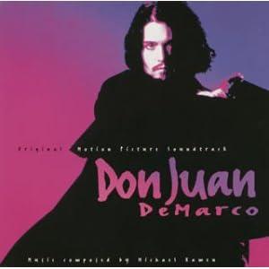 ドン・ファン ― オリジナル・サウンドトラック