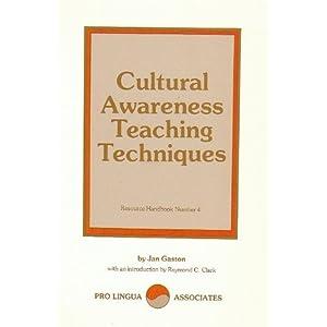 Cultural Awareness Teaching Techniques (Resource Handbook, No. 4)