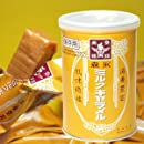 森永ミルクキャラメル保存缶 70g