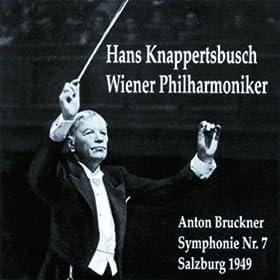 Hans Knappertsbusch - Wiener Philharmoniker