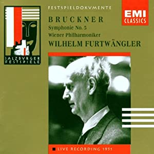 Bruckner Sym No 5