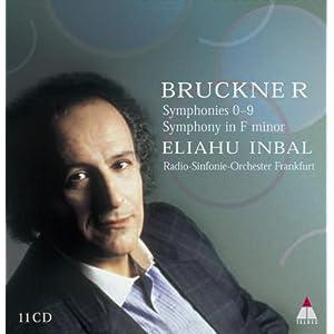 名演コレクション:ブルックナー:交響曲全集