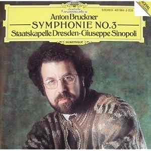 """Symphony 3 """" Wagner """""""
