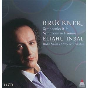 Symphonies 0-9 & Symphony in F Minor