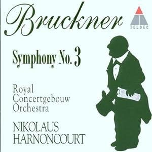 Bruckner;Symphony No.3