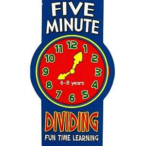 Five Minute Dividing