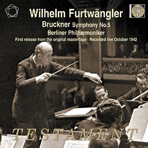 Symphony No. 5-Live 1942