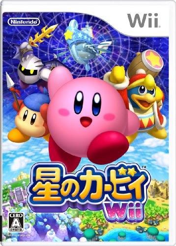 星のカービィ Wii / 任天堂