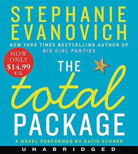 The Total Package: A Novel Stephanie Evanovich
