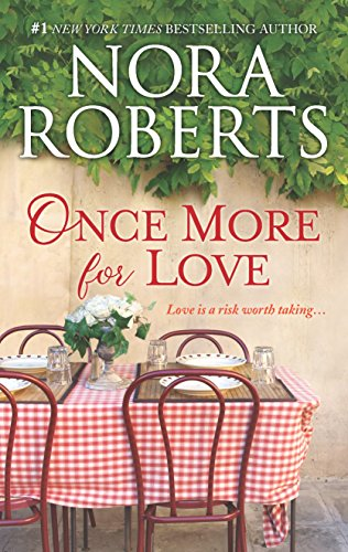 Once More for Love: Blithe Images-Search for Love Nora Roberts