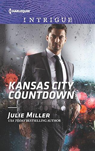 Kansas City Countdown (The Precinct: Bachelors in Blue) Julie Miller