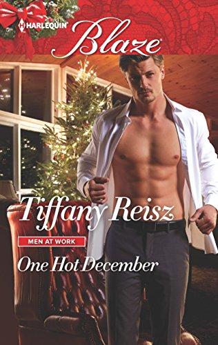 One Hot December Tiffany Reisz