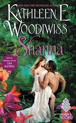 Shanna Kathleen E. Woodiwiss