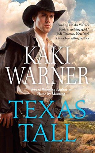 Texas Tall Kaki Warner