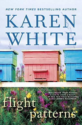 Flight Patterns Karen White