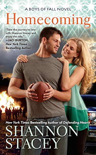 Homecoming (A Boys of Fall Novel) Shannon Stacey