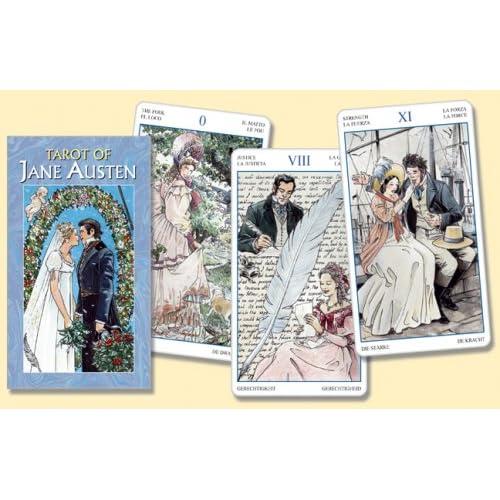 Jane Austen Tarot