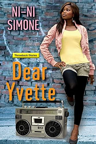 Dear Yvette Ni-Ni Simone