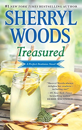 Treasured (Perfect Destinies) Sherryl Woods