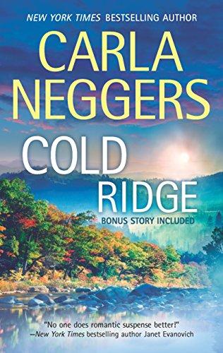 Cold Ridge: Shelter Island Carla Neggers