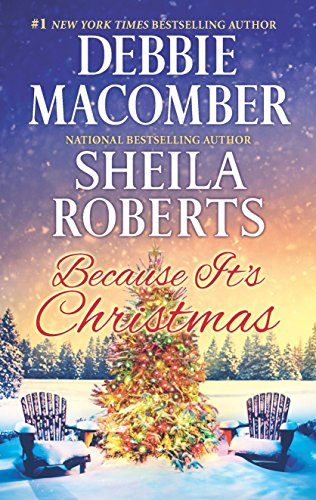 Because It's Christmas: The Christmas Basket\Merry Ex-Mas Debbie Macomber