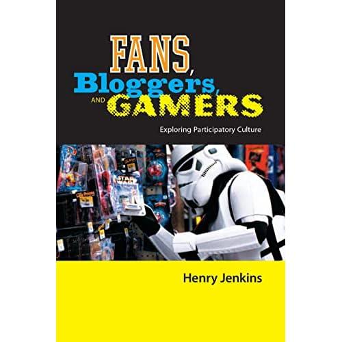 Jenkins Fans Bloggers Gamers