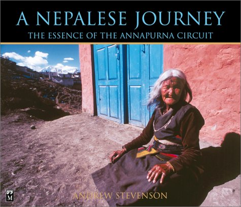 The Essence of the Annapurna Circuit (Mountain Photography)