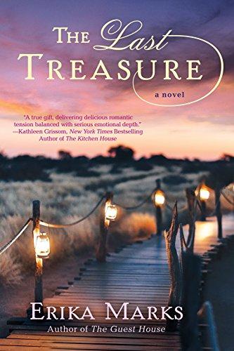 The Last Treasure Erika Marks