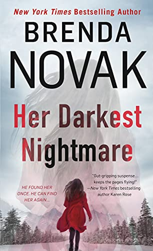 Her Darkest Nightmare (Dr. Evelyn Talbot Novels) Brenda Novak
